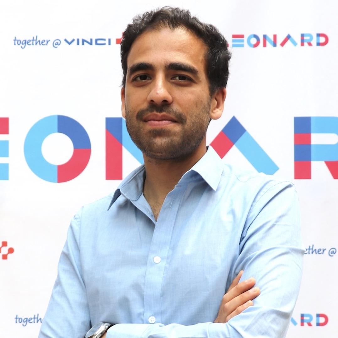 Zaki Ghafoury