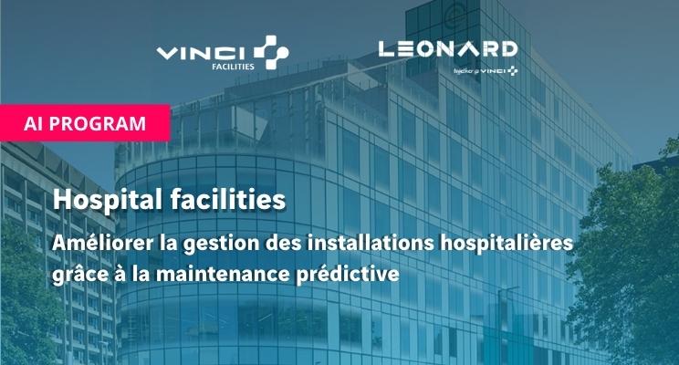 Programme IA : découvrez Hospital Facilities