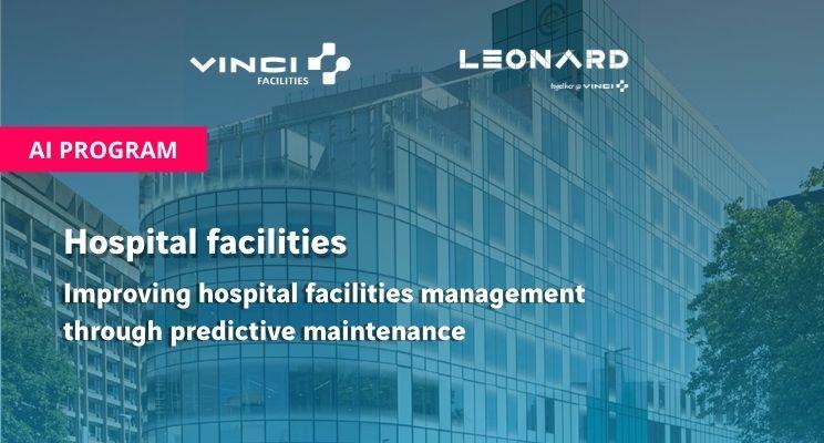 AI Program: discover Hospital Facilities