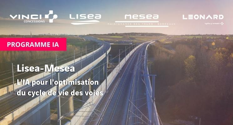 Programme IA : découvez Lisea-Mesea