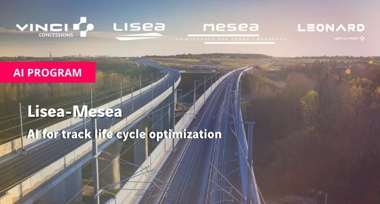 AI Program: discover Lisea-Mesea