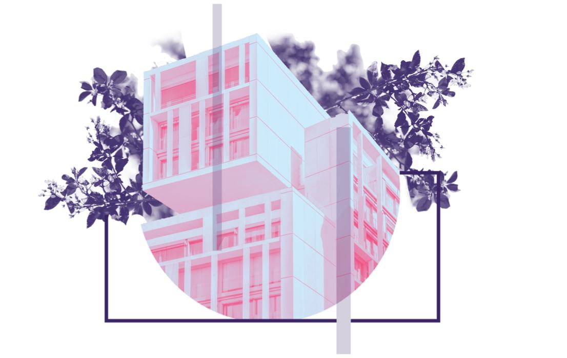 La ville des saisons : comment vivre en ville à l'horizon 2050 ?